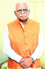 Every grain of bajra to be procured, says Khattar