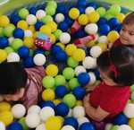 Taimur's playdate with KJo's twins is too cute to miss Taimur