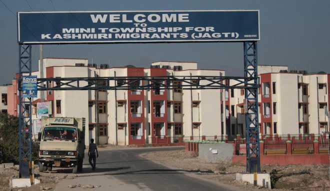 Jagti school sans head for 4 months