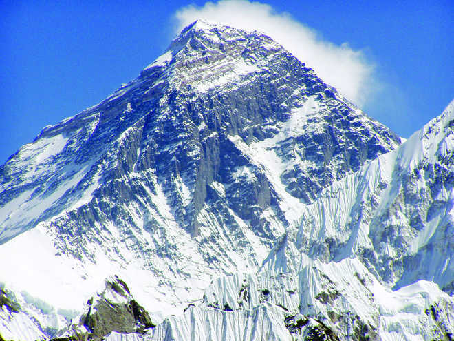 NZ extends technical expertise to Nepal for re-measuring Mt Everest