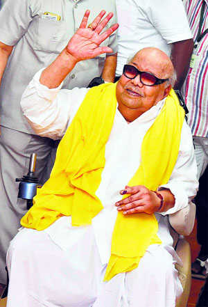 Chanakya of Tamil politics is no more