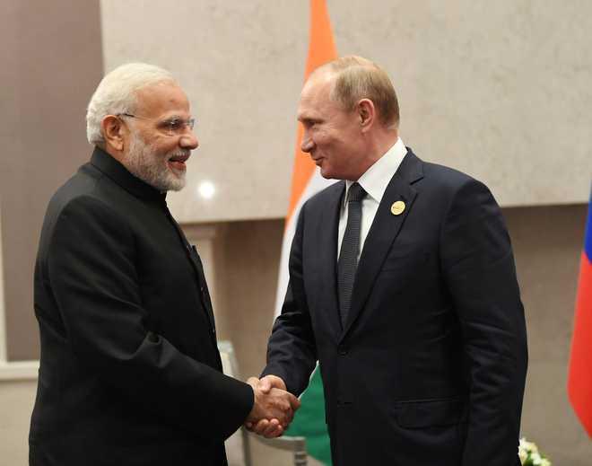 Russia's pro-Pakistan tilt
