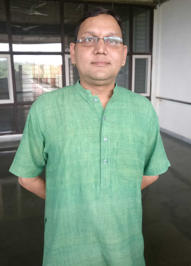 IPS officer Deshraj gets 3 years in jail in 2012 graft case