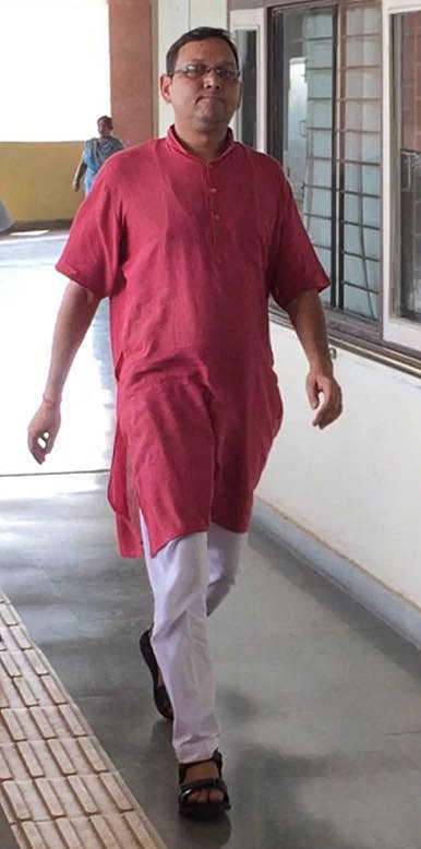 Deshraj gets 3-year jail