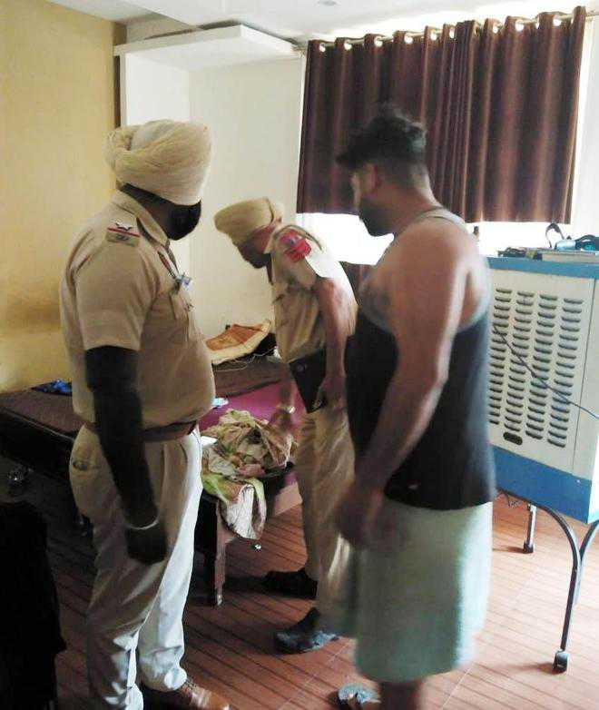 PG accommodations under scanner