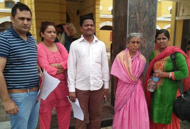 70-yr-old united with family in M'rashtra