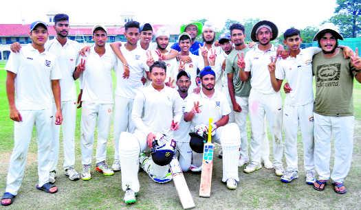 Prabhsimran guides Patiala to title