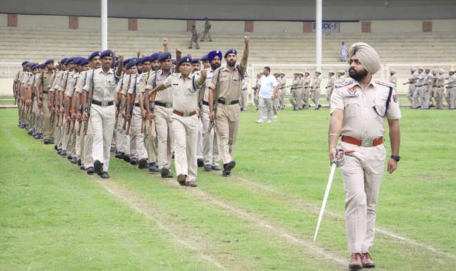 Dinanagar terror attack martyr's son to lead parade in city