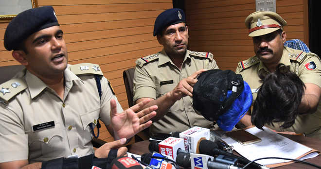 2 Romanian nationals arrested for Chandigarh ATM fraud