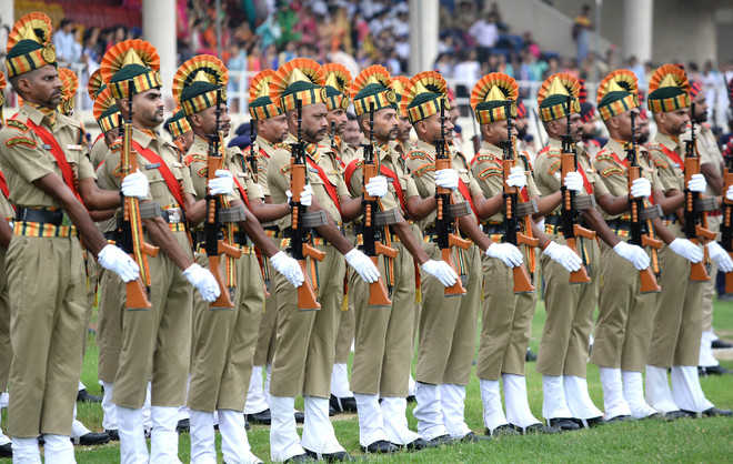 DAPO to be incorporated as part of I-Day celebrations