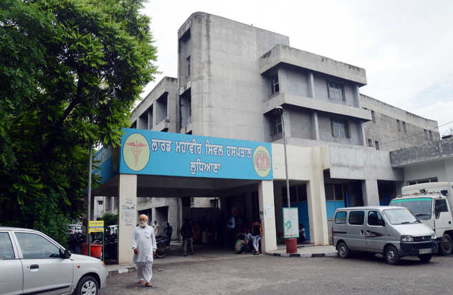 Civil Hospital sans fire NOC, patients' safety at stake