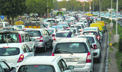 UT to check pollution papers Delhi way