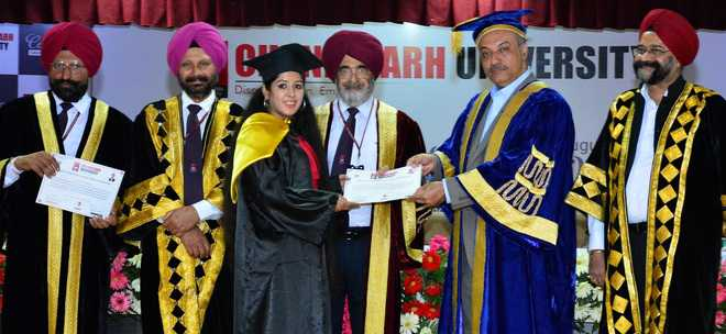 Degrees conferred on 1,500 students