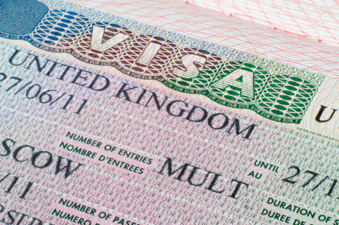 Indians 3rd-largest group affected by UK's immigration scandal