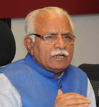 Haryana govt will provide subsidy to industrial units: Khattar