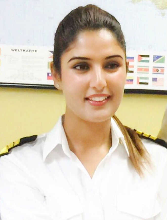 Srinagar woman gives wings to her aspirations