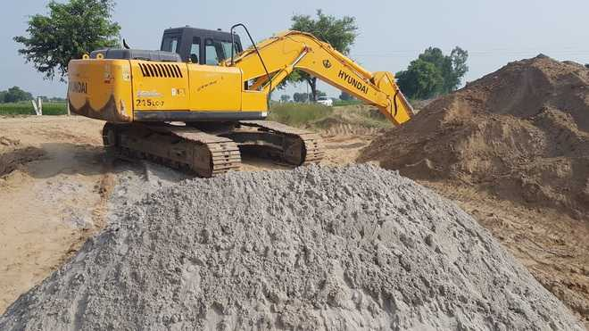 Twin Study Raises Doubts About >> Illegal Mining Raises Doubts Over Police Role