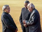 The Vajpayee years