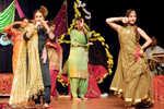Teej festival fervour grips holy city
