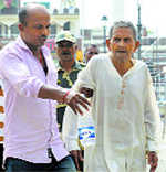 Jaipur man walks free after 36 yrs in Pak jail