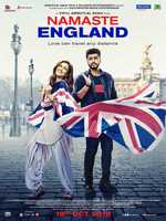 'Namaste England' poster goes Viral
