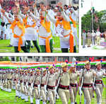 I-Day celebrated with national zeal