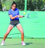 Prinkle crashes, Rishabh eases into quarters