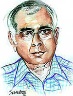CBI arrests key suspect in rationalist Narendra Dabholkar murder case