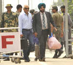 Back from Pak, Sidhu says criticism needless