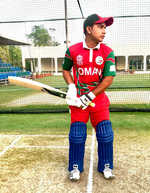 City youth makes it to Oman team