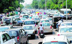 Use of personal vehicles highest in Chandigarh
