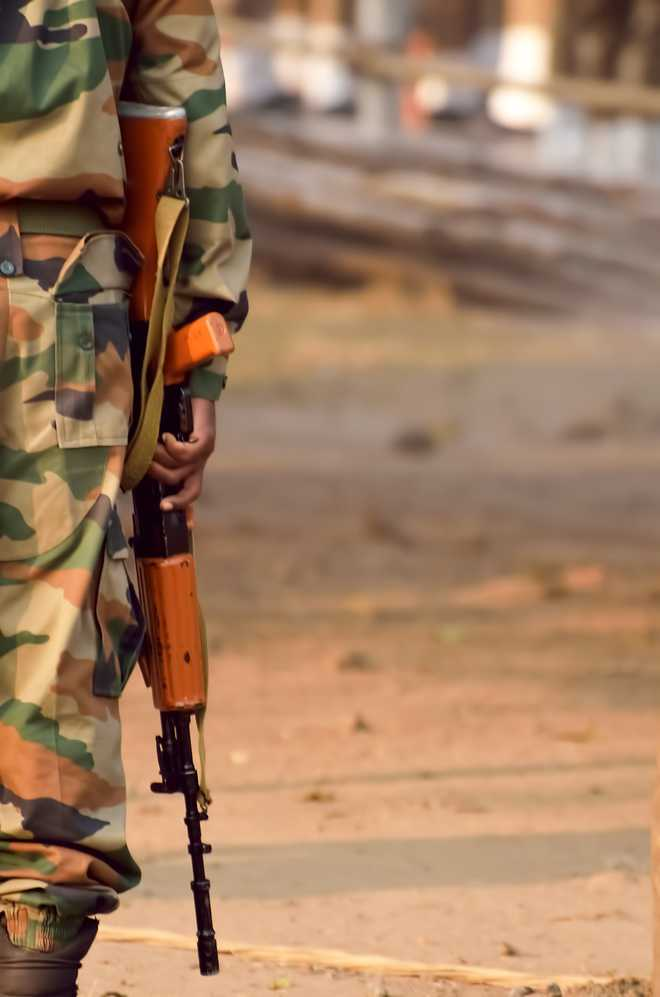 Army wants 6.5 lakh rifles, with new specs