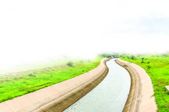 Canal water for 340 villages affected by arsenic, fluoride
