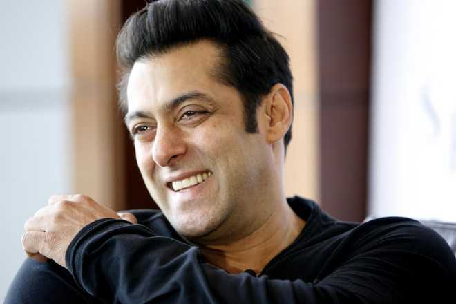It is impossible to fake on camera: Salman Khan