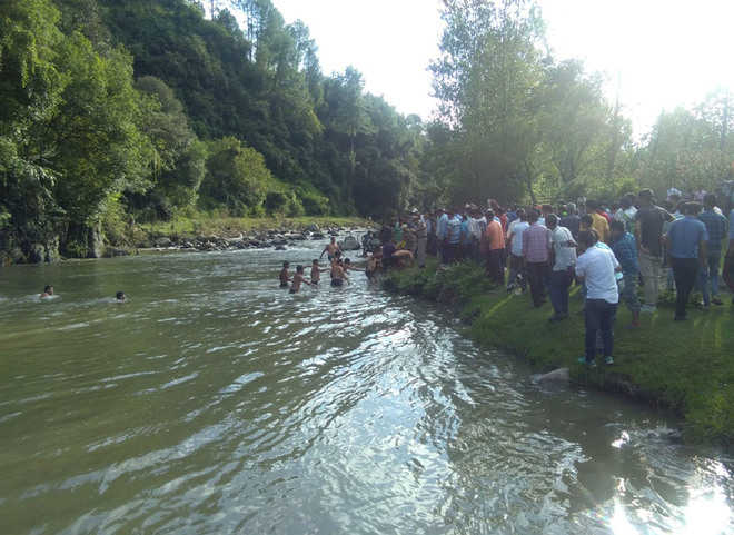 17-yr-old kho kho player drowns in river