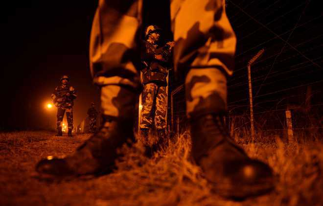 How leopard urine, faeces helped troops during surgical strike