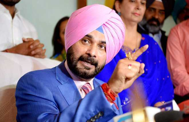 Trouble for Sidhu as SC agrees to hear review petition in road rage case