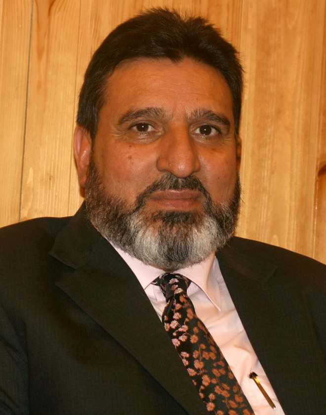 Time not ripe for civic elections, says Bukhari