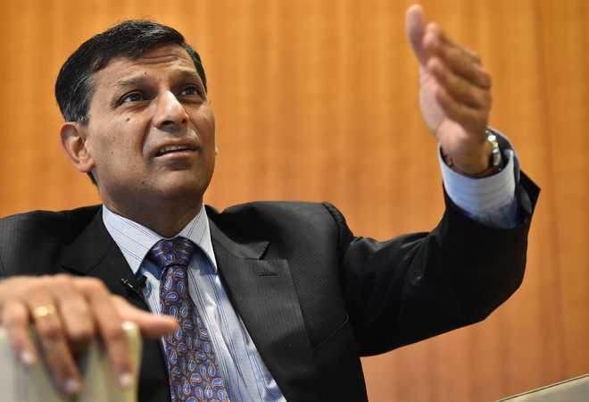 Did the ex-RBI chief fumble?