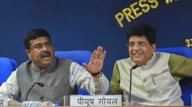 Govt okays policy to ensure hiked MSP