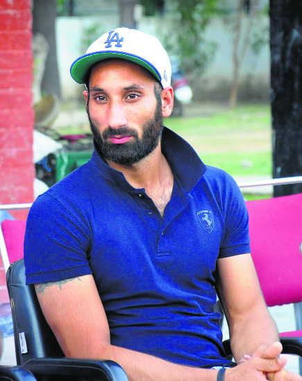 Sardar retires from international hockey
