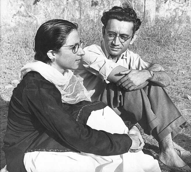The woman behind Manto