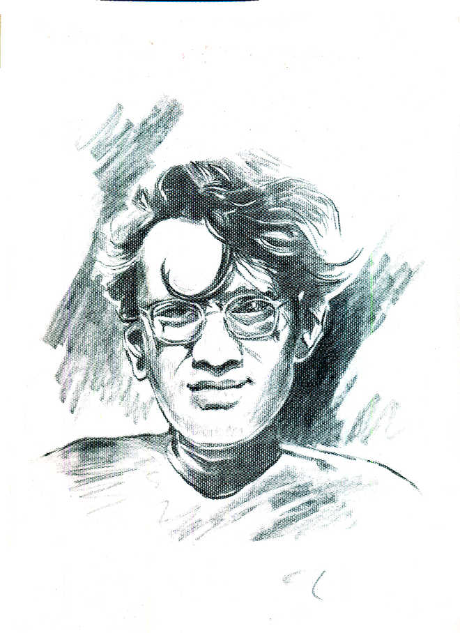 Manto: The maverick