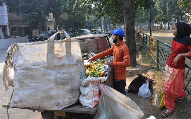 Soon, household waste may fetch you moolah