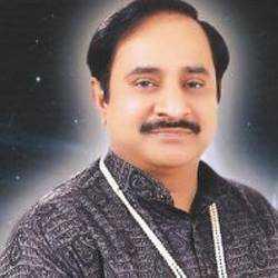Self-styled godman Ashu Maharaj held for raping woman, minor daughter