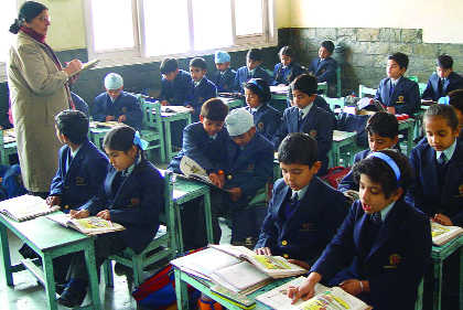 More teachers in Himachal to face music for giving poor result