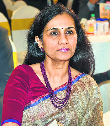 ICICI CEO, 6 others booked for cheating
