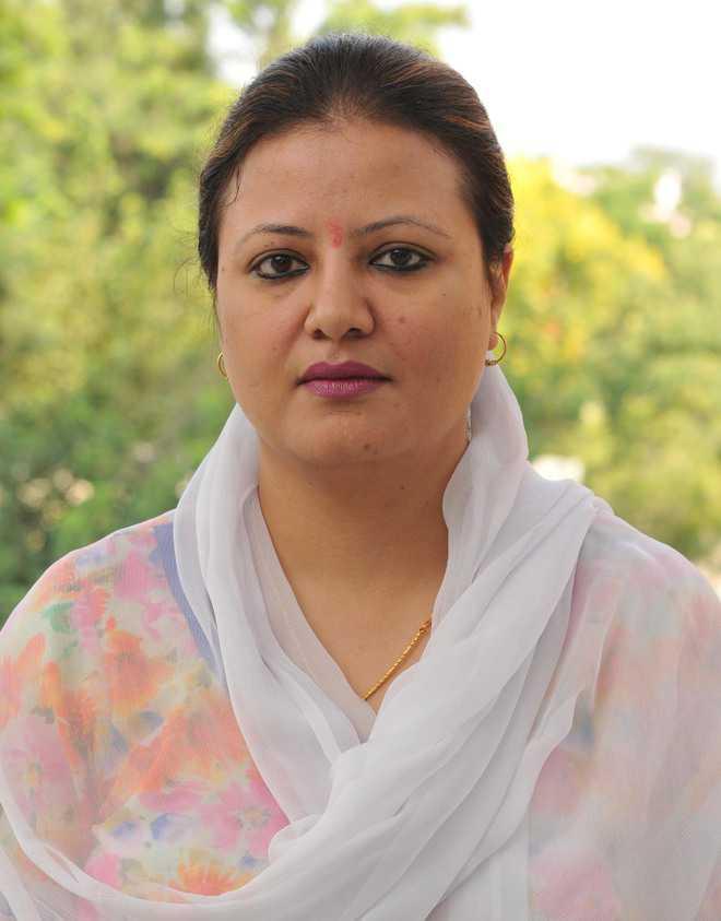 SAD-BJP purposely delaying Kartarpur corridor issue, says Cong leader Nimisha