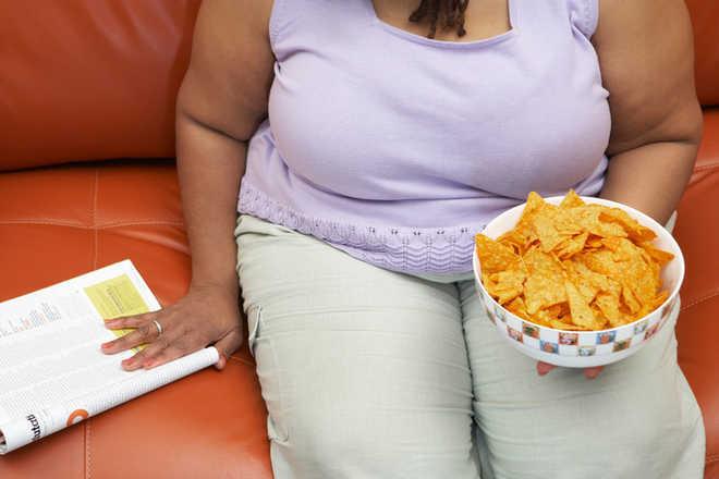 Obesity,