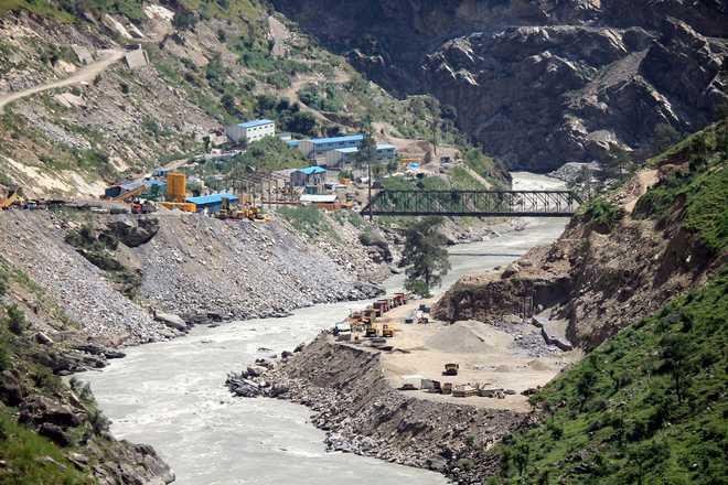 Traders oppose joint venture on Ratle hydropower project